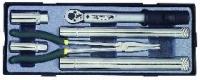 Набор инструмента для свечей зажигания (6пр)