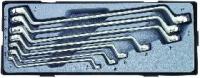 Набор накидных ключей 75 (7пр)