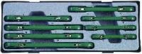 Набор трещоточных ключей (8пр)