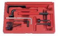 Набор натяжителей для синхронизации двигателя