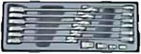Набор трещоточных ключей (16пр)