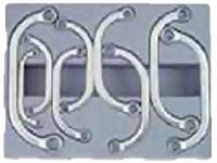 Набор ключей С-образных (9пр)