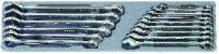 Набор комбинированных ключей (15пр)