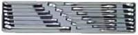Набор комбинированных ключей ММ, SAE (20пр)