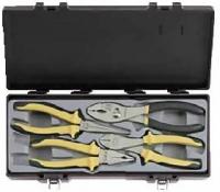 Набор шарнирно-губцевого инструмента (4пр)