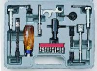 Набор для обслуживания топливной системы