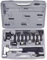 Набор инструмента для кузовных работ (11пр)