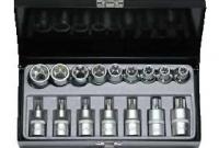 Набор инструмента Torx (16пр)