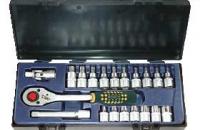 Набор инструмента Torx (20пр)