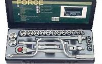 Набор инструмента SAE (24пр)