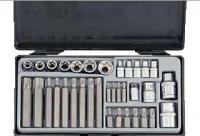 Набор инструмента Torx (35пр)