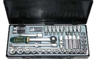 Набор инструмента (40пр)
