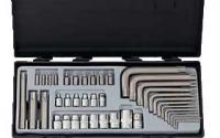 Набор инструмента Torx (41)