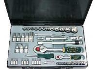 Набор инструмента (51пр)