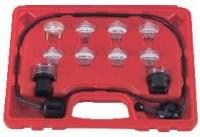 Набор для тестирования зажиг ания с помощью ламп (10пр)