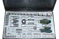 Набор инструмента (68пр)