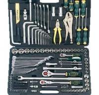 Набор инструмента (142пр)
