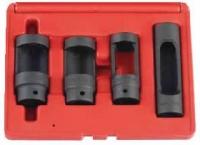 Набор головок для инжекторов (4пр)