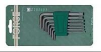 Набор Torx ключей (7пр)