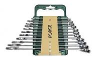 Набор комбинированных ключей SAE(11пр)