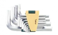 Набор 6-гранных ключей ММ(13пр)