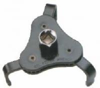 Фильтросъемник (краб) с плоскими губками