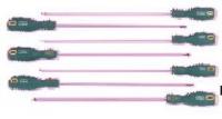Набор отверток Torx (300 мм) (7пр)
