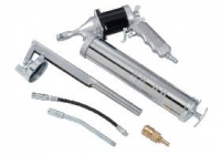 Шприц-пистолет пневматический в наборе