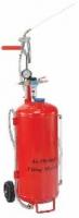 Резервуар для замены масла пневматический