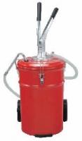 Резервуар для замены масла