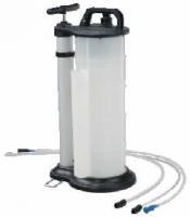 Резервуар для замены жидкостей