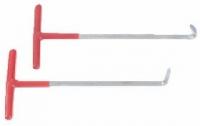 Приспособление установки пружин выпускного коллектора